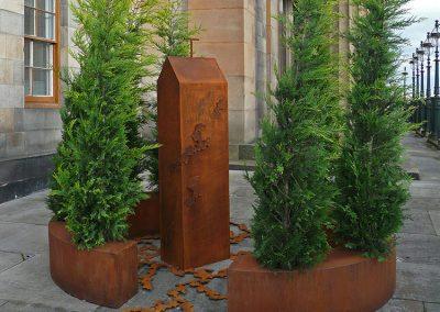 Cypress Glow Ring